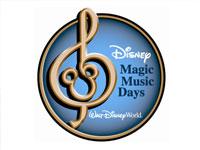 Disney's Magic Music Days
